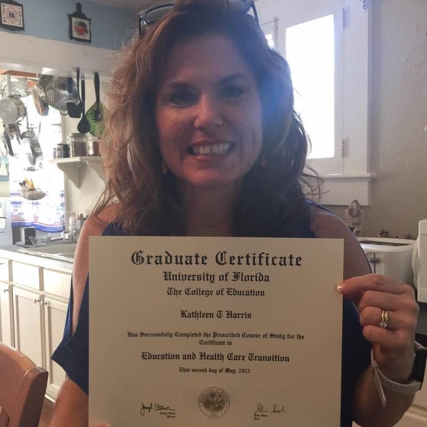 GraduateCertificate